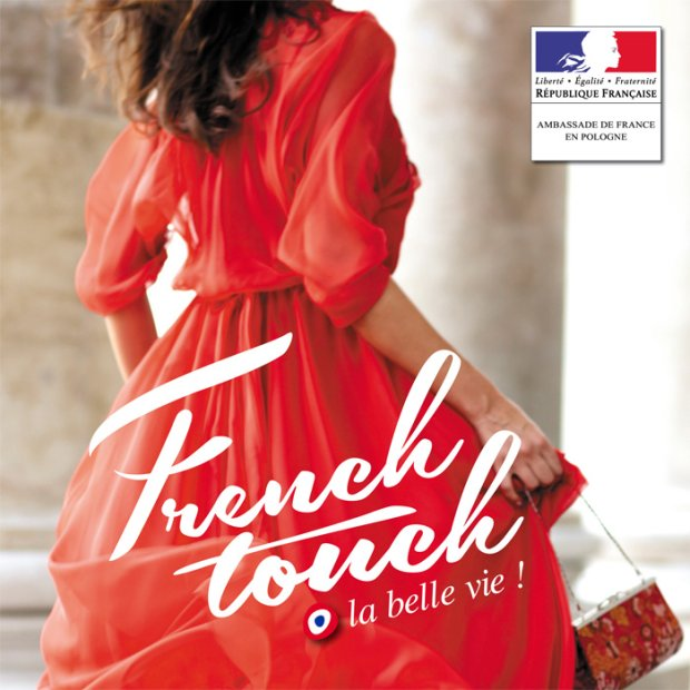 French touch la belle vie warszawa tamka for A french touch salon